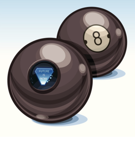 The Magic K8 Ball